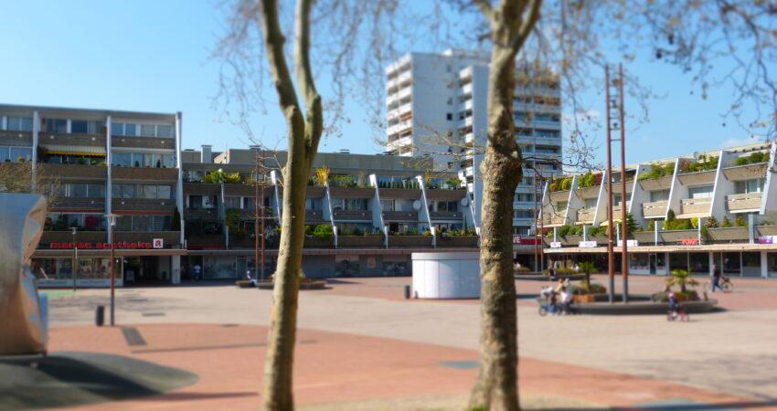 Balthasar-Neumann-Platz