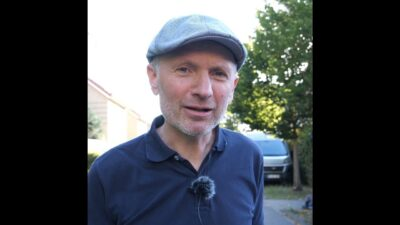 Matthias Welpmann im WDR-Kandidatencheck