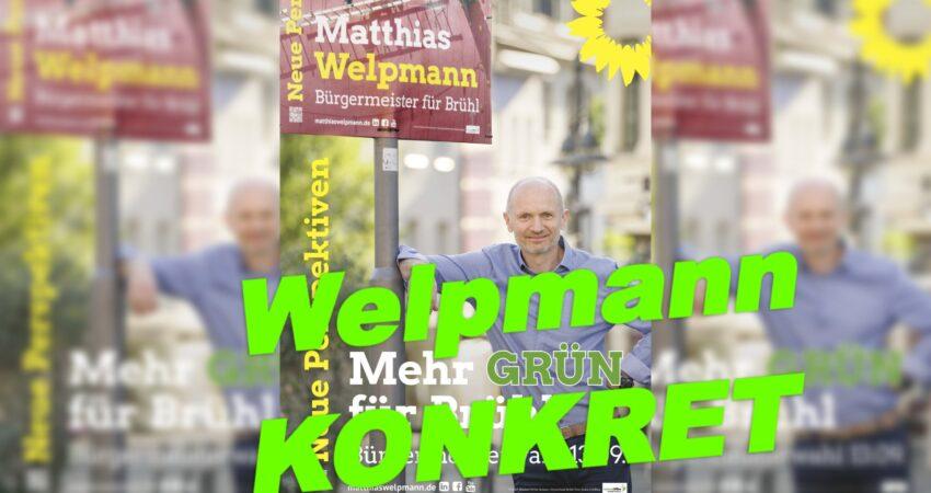 Welpmann KONKRET